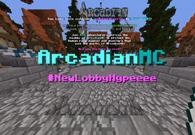 ArcadianMC Server IP Address