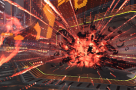 Rocket League Goal Explosions- Vampire Bat