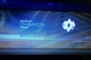 Rocket League Boosting Champion rank
