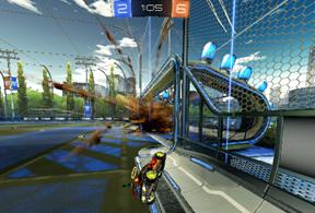 Best ways to score in rocket league
